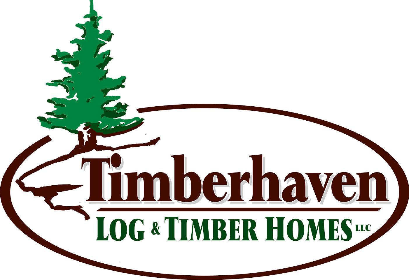 timberhaven logo