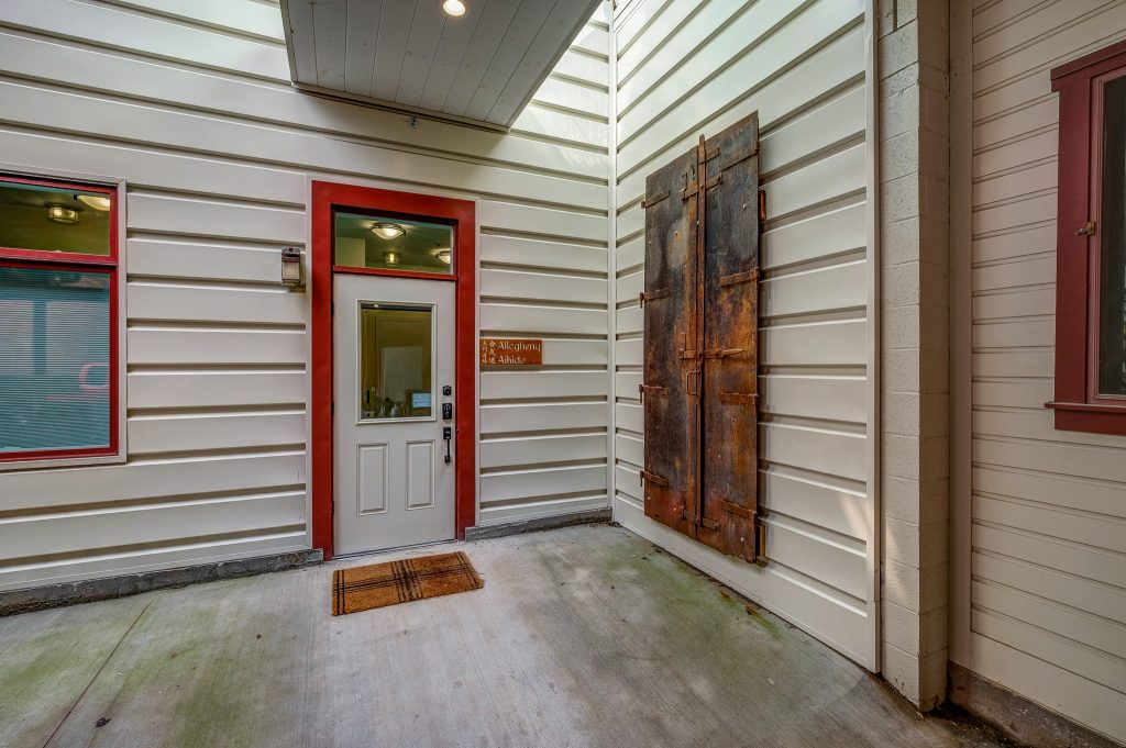 Allegheny-Aikido-Front-Door-Lawrenceville-PA