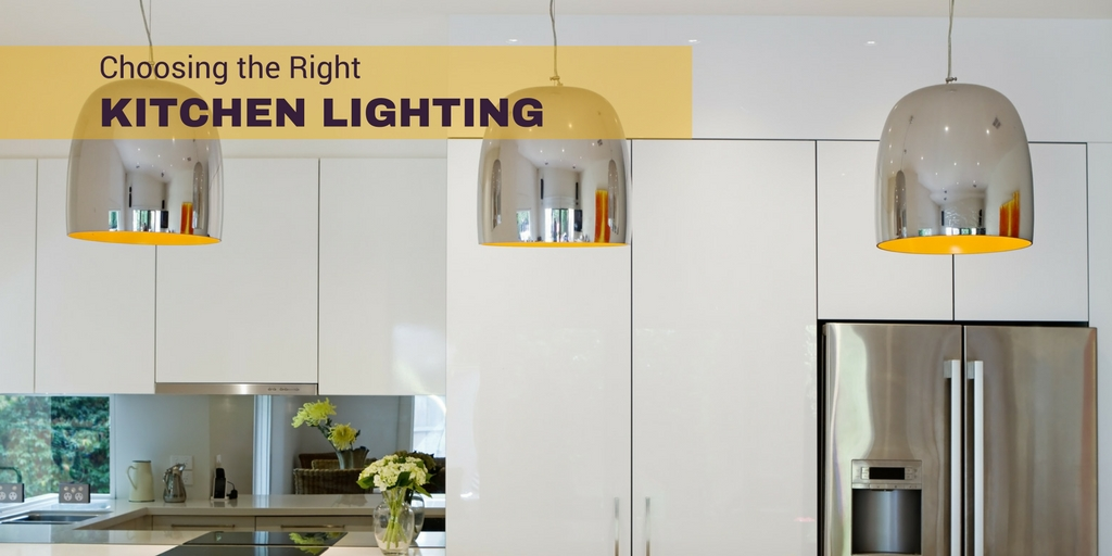 choosing-kitchen-lighting